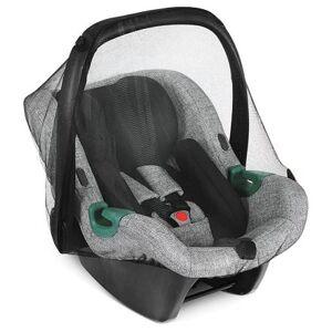 ABC design moskytiéra k autosedačce Tulip 2021 black