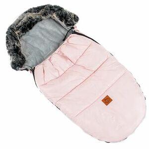 Fusak Infantilo Fluffy Růžový