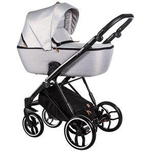 Kočárek Baby Merc La Rosa 2020 dvojkombinace LR/LNL07/B