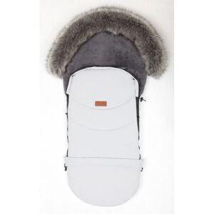 Fusak Baby Merc Eskimo světle šedý